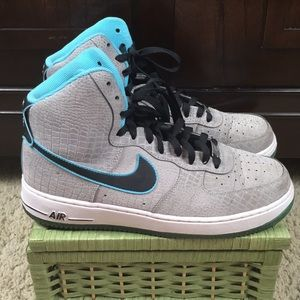 Nike Air Force One Shoes Size 12